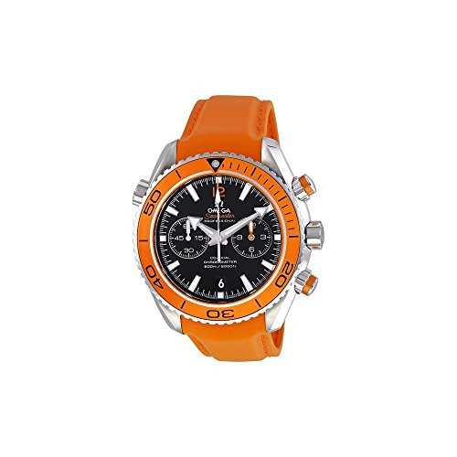 omega rubber watch - 9