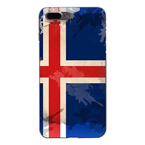 """Disagu Design Case Schutzhülle für Apple iPhone 7 Plus Hülle Cover - Motiv """"Island"""""""