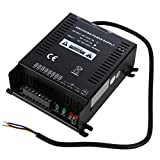 UHPPOTE Worldwide Voltage AC 110-240V to DC12V/5A Power Supply for Access Control System