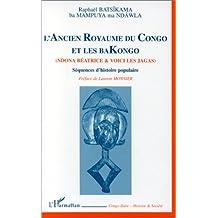 Ancien royaume du congo et lesbakongo l