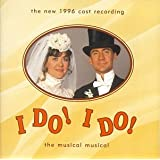 harvey schmidt tom jones i do i do 1966 original