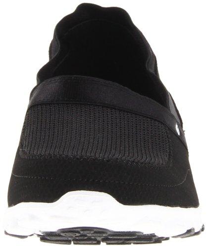Skechers Ez Flex Take-it-easy Damen Sneakers Schwarz (bkw)