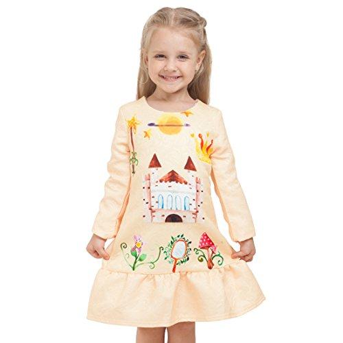 Sanlu (Dress Fairytale)