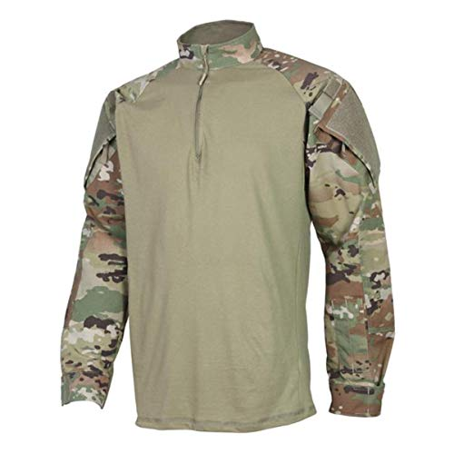 Tru-Spec Combat Shirt, 2X-Large/Large, Scorpion ()
