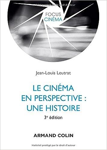 Como Descargar Libros En Le Cinéma En Perspective : Une Histoire - 3e éd. Epub