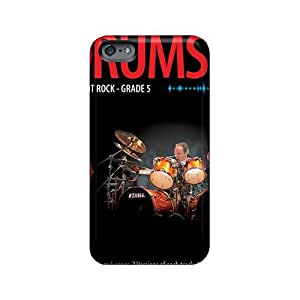 Anti-Scratch Hard Cell-phone Case For Iphone 6plus With Support Your Personal Customized HD Avenged Sevenfold Skin AlissaDubois