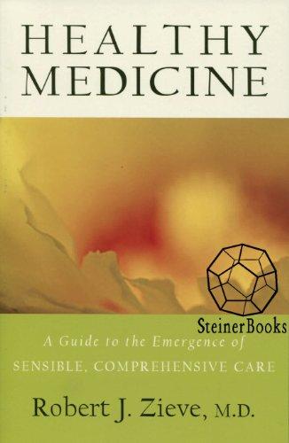 Healthy Medicine