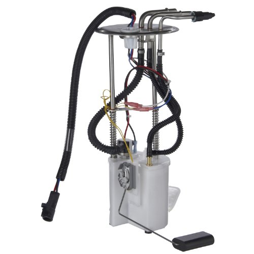 1995 Ford Club Wagon (Spectra Premium SP2220M Fuel Pump Module for Ford)