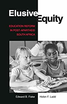 Elusive Equity: Education Reform in Post-Apartheid South
