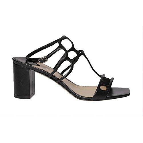 Sandalen De Verkoper Vrouwen Zwart