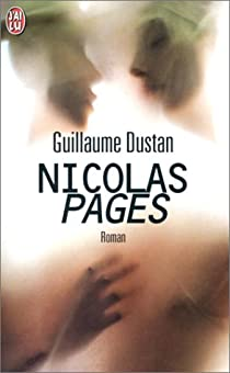 Nicolas Pages par Dustan