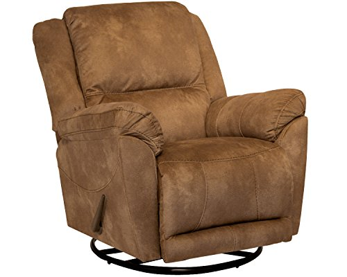 Catnapper Maverick Swivel Glider Recliner 9963