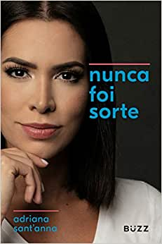 Nunca foi sorte - Livros na Amazon Brasil- 9788593156953