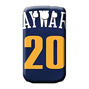 samsung galaxy s3 phone carrying case cover Top Quality case Cases Covers For phone player jerseys