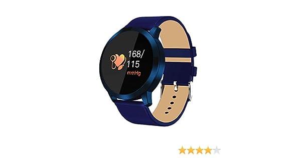 Reloj Inteligente, Dispositivo portátil Impermeable Fenebort ...