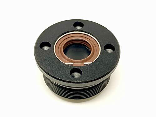 - Five Star Marine Nib OEM Yamaha 200-225-250-300 HP Trim Cap Cylinder with Seals 61A-43821-00-00