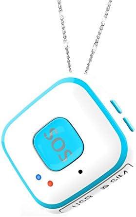 Tracker GPS GPRS WIFI Traceur SOS Alarme Chute Geolocalisation ...