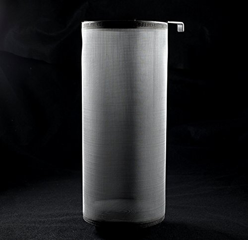 Home Brewing Beer Brewing Hop Filter Hop Spider by Stainless Steel Brew Filter