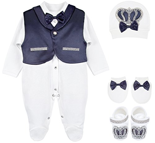 lilax-baby-boy-jewels-crown-tuxedo-outfit-layette-5-piece-gift-set-0-3-months-navy
