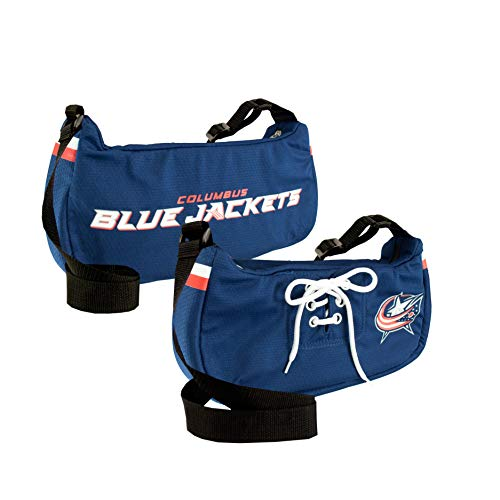 NHL Columbus Blue Jackets Jersey