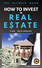 Are you about to get involved in real estate investment but you have no idea about what it entails or how to make a lot of profit from it? Then this book is the best for you to learn all about real estate as beginners.  I know you are probabl...