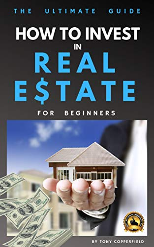How to invest in Real Estate: THE BEST GUIDE for Beginners - Passive income - Investment Strategy - Rental Property