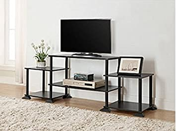 3 Cube Media Entertainment Center For Tvs Up To 40u0026quot; Plasma Television  Cabinets Flat