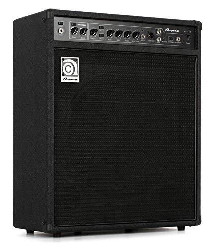 Ampeg Bass Combo Amplifier (BA-115v2)