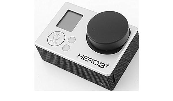 Lente Protector para GoPro Hero 4 3 + Anti Arañazos Lens ...