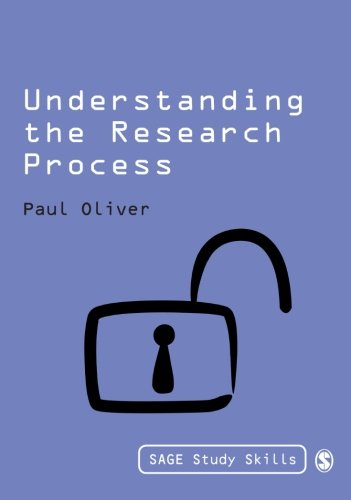 (Understanding the Research Process (SAGE Study Skills Series))