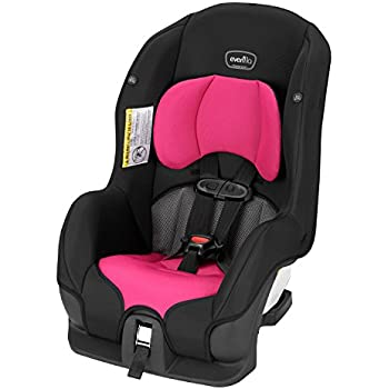 Evenflo Tribute LX Convertible Car Seat, Venus