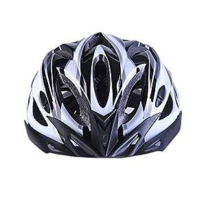 heirao4072 Casque De Vélo pour Enfants VTT Vélo Vélo Planche À roulettes Scooter Hoverboard Casque, Équitation Sécurité Léger Réglable Casque Respirant pour Enfants Childs