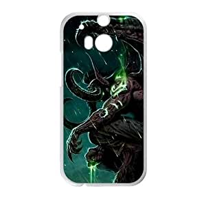 Monster Bestselling Creative Stylish High Quality Hard Case For HTC M8