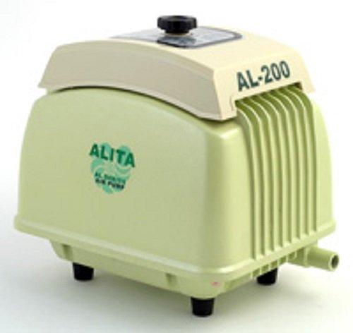 ALITA AL-120 Linear Air Pump, 130 Lpm by Alita