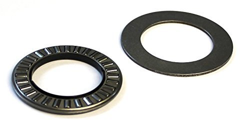 WH 500018252 - White Front Thrust Bearing