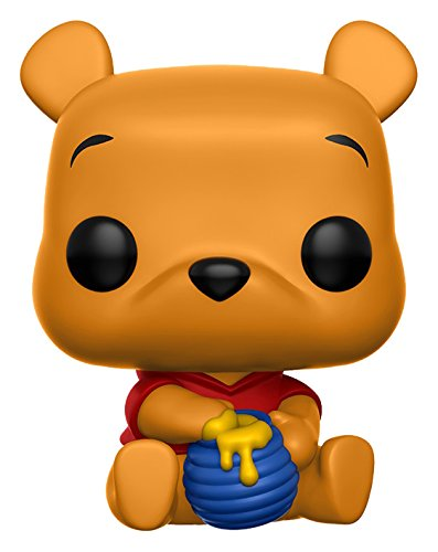 Funko POP Disney: Winnie the Pooh Seated Toy Figure Funko Pop! Disney: 11260 Accessory Toys & Games