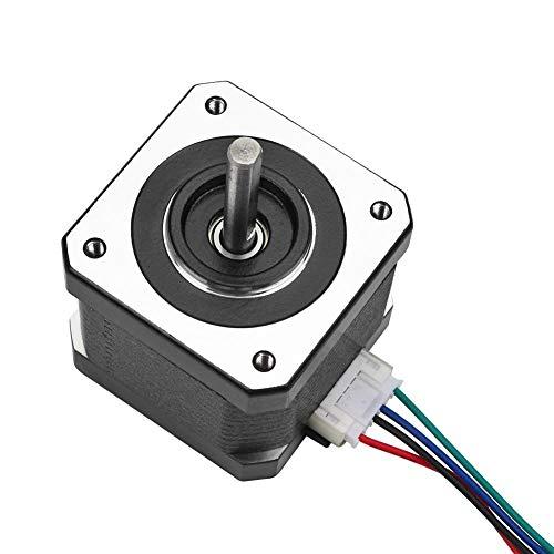 Hillrong Impresora 3D 42-40 extrusor 42 Motor paso a paso NEMA17 ...