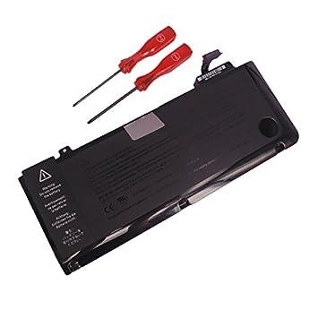 PowerWings Nue A1322 batería para Mac Book Pro de 13 A1278 con 2 x ...