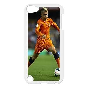 Ipod Touch 5 Phone Case Antoine Griezmann N3625