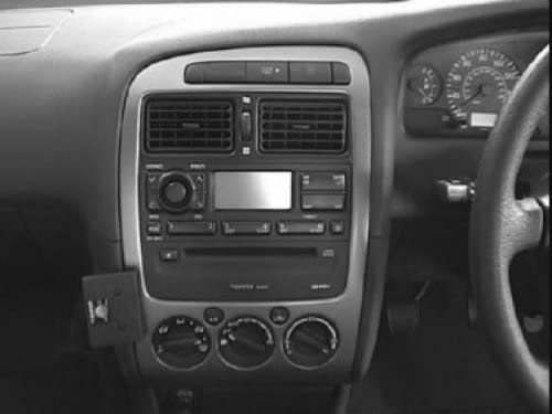 Brodit ProClip 652845 Angled Mount f/ür Toyota Avensis 01-02
