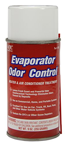 FJC 5909 Evaporator Odor Control - 9 oz.