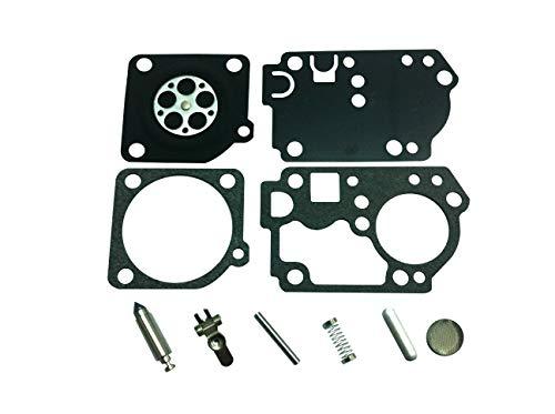 Buy zama 2 pack rb-156 carburetor repair kits