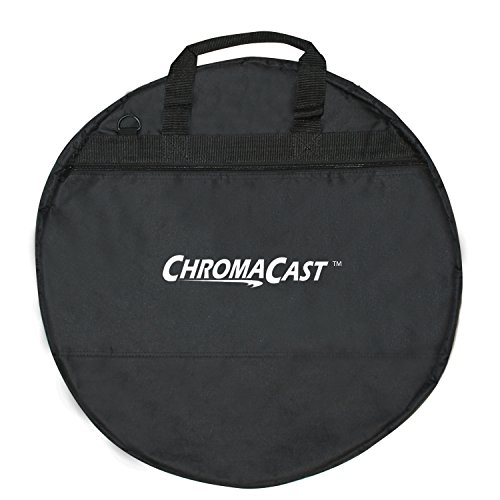 ChromaCast CC-CPB-BAG-20 . 20-Inch Padded Cymbal Bag