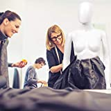 Giantex 5.8 FT Female Mannequin Adjustable