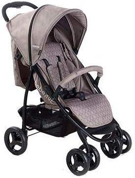 Opinión sobre Bebé Due 10887 - Sillas de paseo