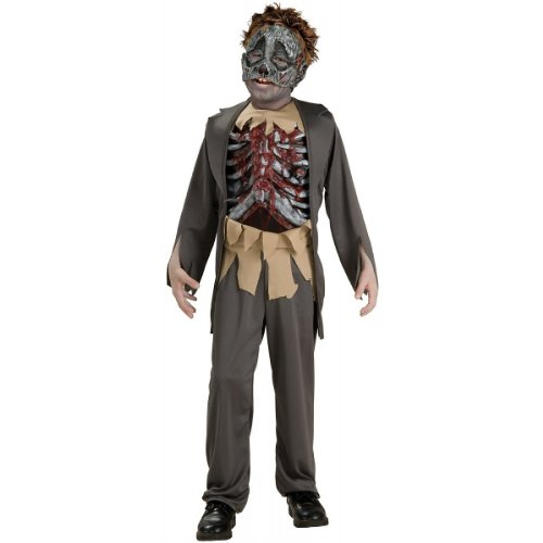 Rubie's Corpse Costume, One Color, Small -