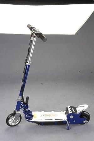 Mini Patinete Electrico 120w modelo Blue Sky velocidad ...