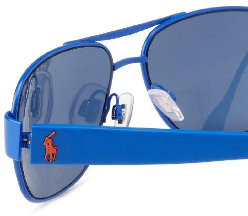 PH3080 Claro Polo C59 Mate Azul 4qRxwf8Hx