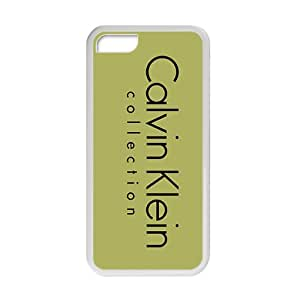 SANLSI Calvin Klein fashion cell phone case for iPhone 5C