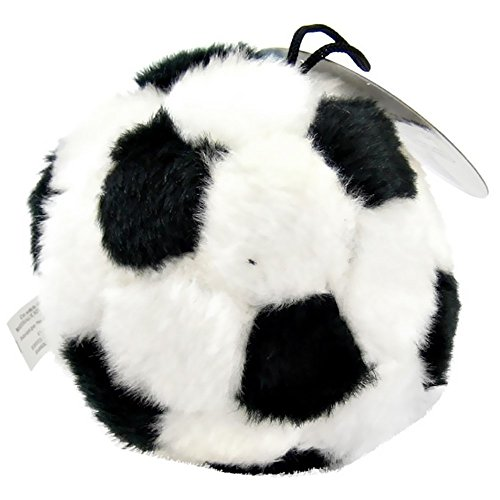 Soccer Dog Ball - 4